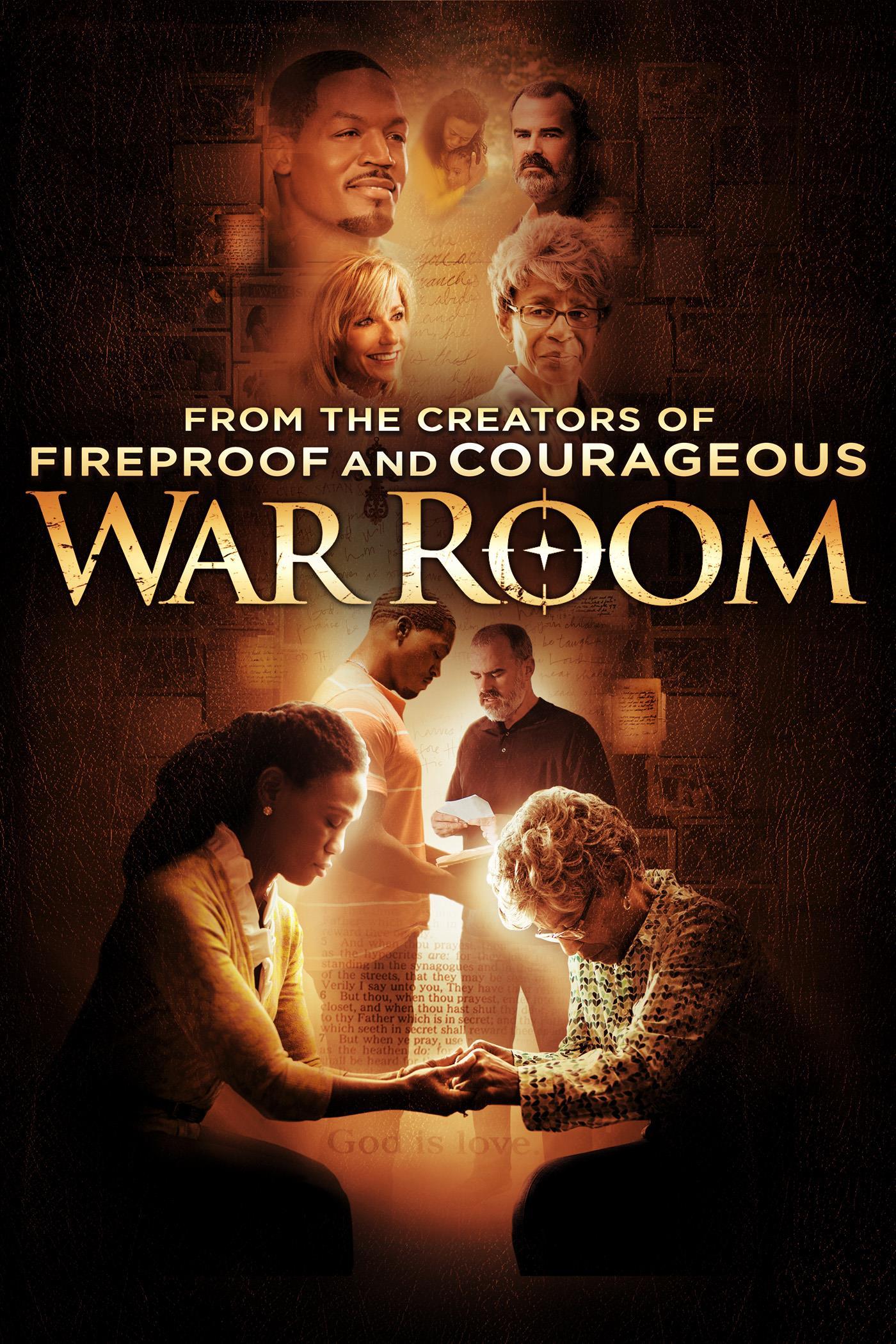 War Room Film