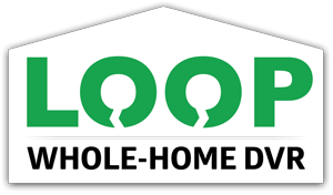 LOOP Whole-Home DVR