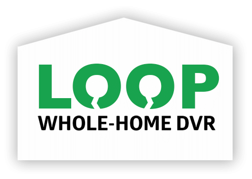 LOOP Whole Home DVR
