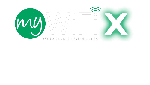 myWiFI X - Your Home Connected