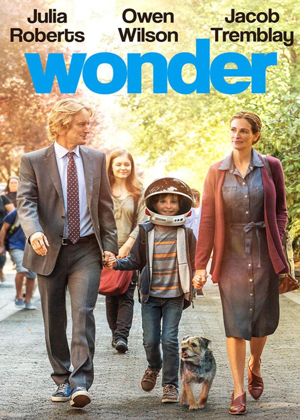 Wonder - Now Playing on Demand