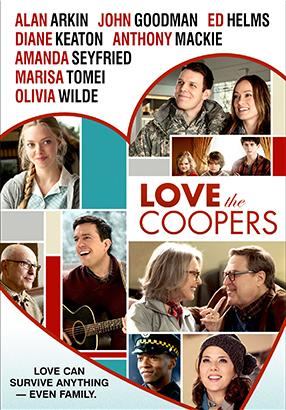 Love the Coopers - Now Playing on Demand