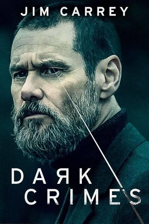 Dark Crimes - Now Playing on Demand