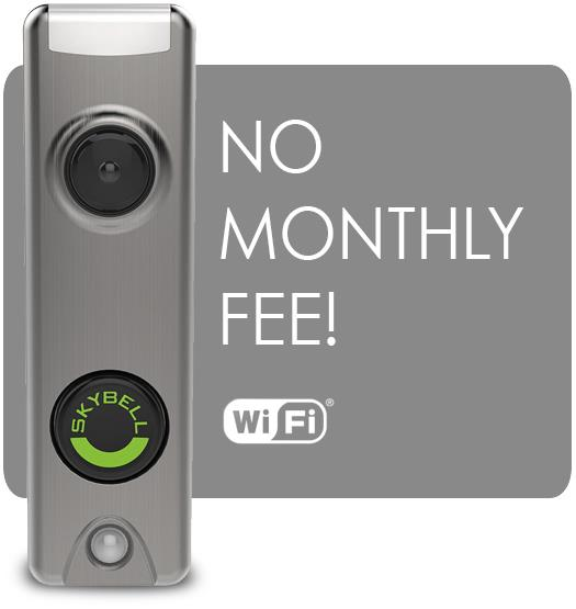 No monthly fee!