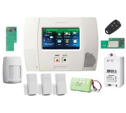 HomeSmart Security Equipment