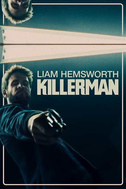 Watch the trailer for Killerman - Now Playing on Demand