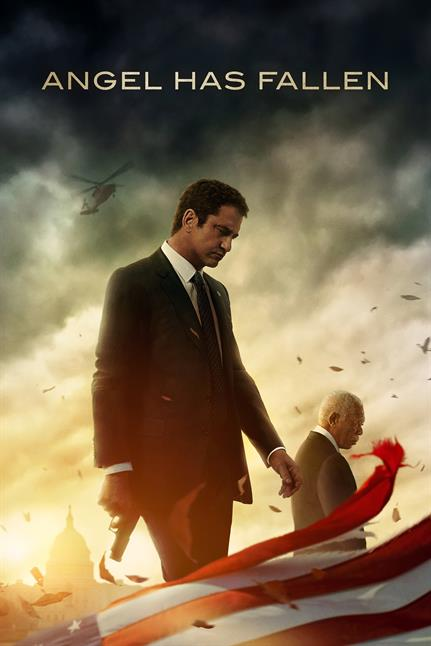 Watch the trailer for Angel Has Fallen - Now Playing on Demand