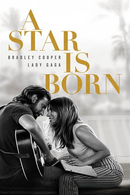 Watch the trailer for A Star is Born - Now Playing on Demand
