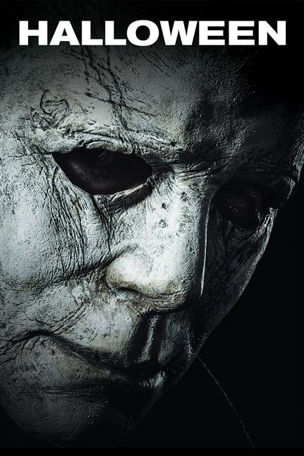 Watch the trailer for Halloween - Now Playing on Demand
