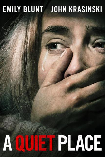 Watch the trailer for A Quiet Place - Now Playing on Demand