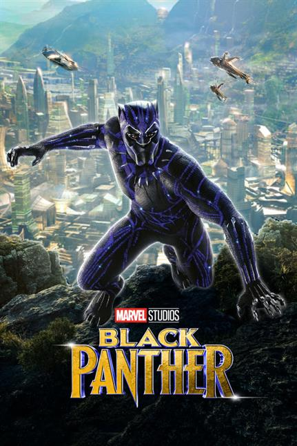 Watch the trailer for Black Panther - Now Playing on Demand