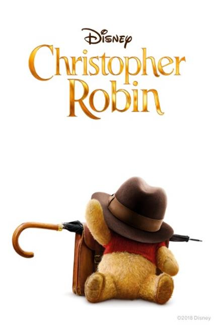 Watch the trailer for Christopher Robin - Now Playing on Demand