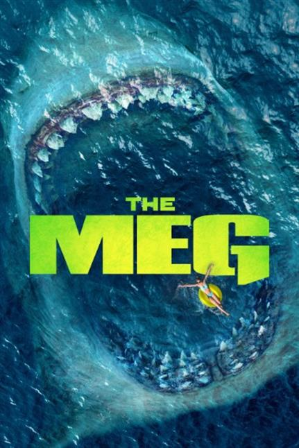 Watch the trailer for The Meg - Now Playing on Demand