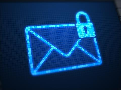 A guide to email security