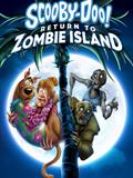 Scooby-Doo! Return to Zombie Land