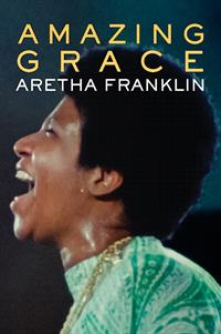 Amazing Grace - Now Playing on Demand