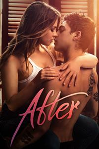 After - Now Playing on Demand