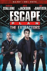 Escape Plan: The Extractors - Now Playing on Demand