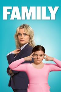 Family - Now Playing on Demand