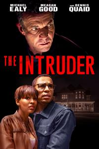 The Intruder - Now Playing on Demand