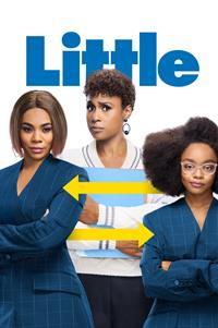 Little - Now Playing on Demand