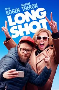 Long Shot - Now Playing on Demand