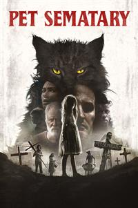 Pet Sematary - Now Playing on Demand
