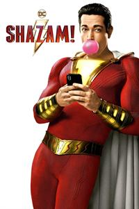 Shazam! - Now Playing on Demand