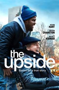 The Upside - Now Playing on Demand