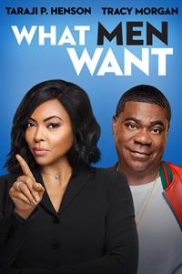 What Men Want - Now Playing on Demand
