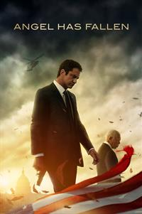 Angel Has Fallen - Now Playing on Demand