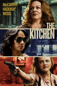 The Kitchen - Now Playing on Demand