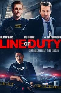Line of Duty - Now Playing on Demand
