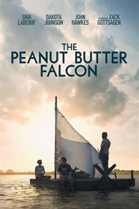 The Peanut Butter Falcon - Now Playing on Demand