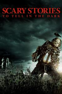 Scary Stories to Tell in the Dark - Now Playing on Demand