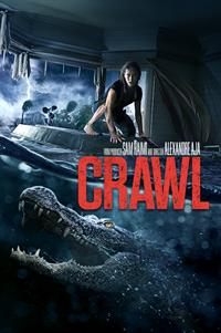 Crawl - Now Playing on Demand