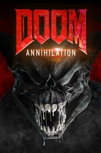 Doom: Annhilation - Now Playing on Demand