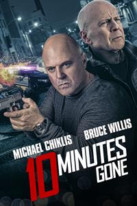 10 Minutes Gone - Now Playing on Demand