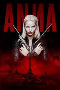 Anna (2019) - Now Playing on Demand