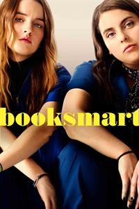 Booksmart - Now Playing on Demand