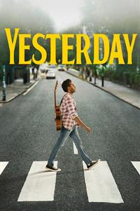 Yesterday - Now Playing on Demand