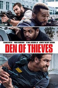 Den of Thieves - Now Playing on Demand
