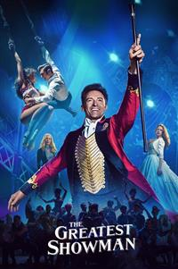 The Greatest Showman - Now Playing on Demand