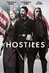 Hostiles - Now Playing on Demand