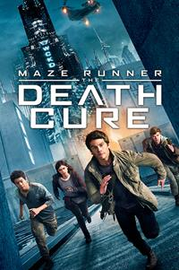 Maze Runner: The Death Cure - Now Playing on Demand