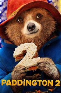 Paddington 2 - Now Playing on Demand