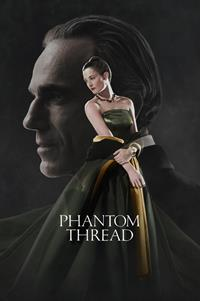 Phantom Thread - Now Playing on Demand