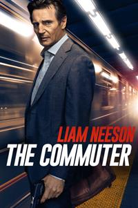 The Commuter - Now Playing on Demand