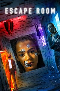 Escape Room - Now Playing on Demand
