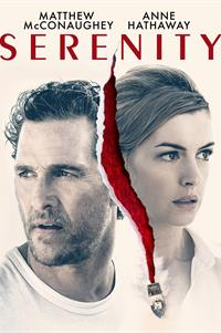 Serenity - Now Playing on Demand